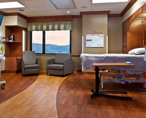 portneuf hospital flooring pocatello idaho