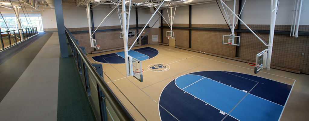 mondo sport flooring basketball court byu