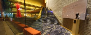 utah commercial flooring carpet in abravanel hall