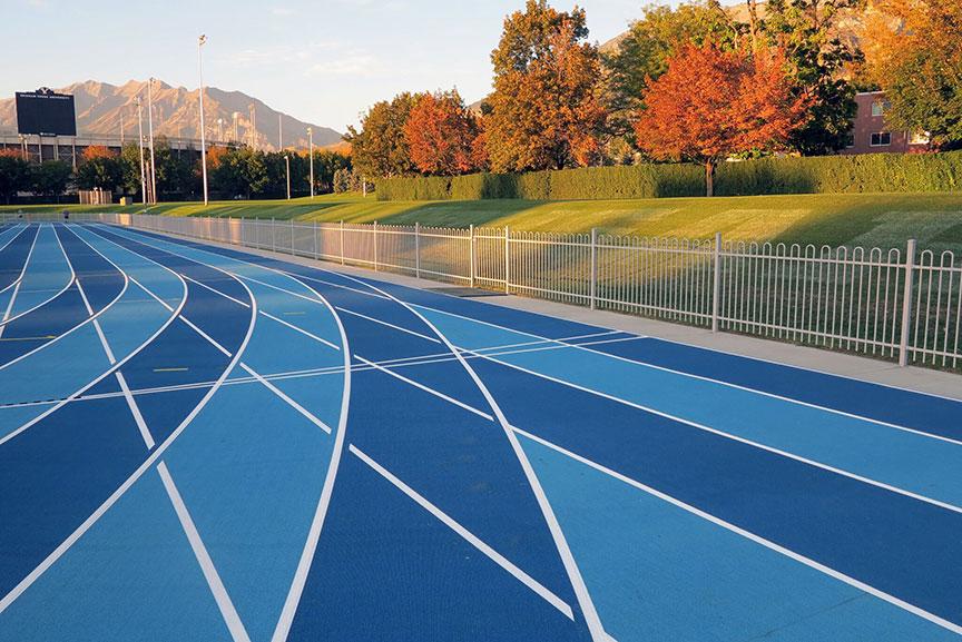 byu mondo sport track