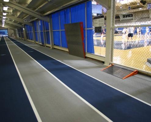 mondo flooring indoor track byu