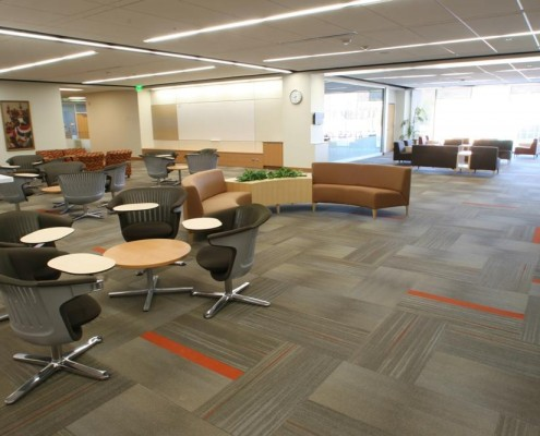 dixie state commercial flooring